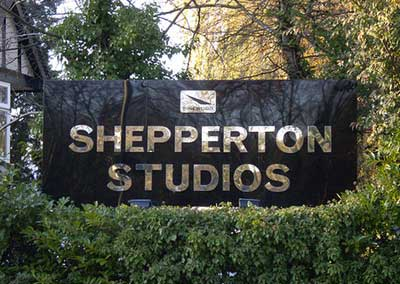 Shepperton magic